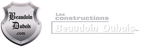 Constructions Beaudoin Dubois inc. Logo